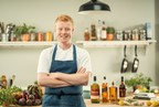 Diageo Reserve Appoints Award-Winning Irish Chef as New Global Food Authority