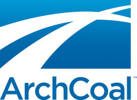 Arch Coal, Inc. logo. (PRNewsFoto/Arch Coal, Inc.)