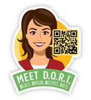 Foster Farms Debuts DORI™, A QR Code Virtual Assistant In The Fresh Chicken Case