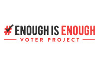 Enough is Enough Voter Project - Logo (PRNewsfoto/Enough is Enough Voter Project)