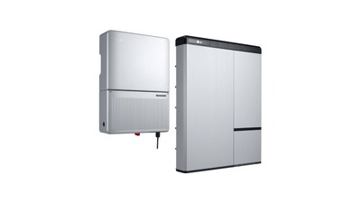 LG Electronics USA enters the home energy storage business at Solar Power International Conference (Sept. 25-27), unveiling state-of-the-art Energy Storage Systems and an expandable battery pack for American homeowners.