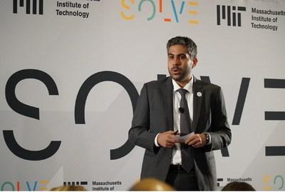 全球制造商和创新者将参加100万美元的挑战赛