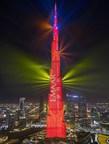 Burj Khalifa by Emaar (PRNewsfoto/Emaar)
