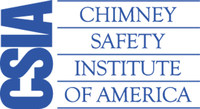 The Chimney Safety Institute of America is a nonprofit organization dedicated to homeowner education and industry training of chimney and venting technicians.