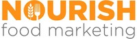 Nourish Food Marketing, Canada's only full-service marketing agency working exclusively with food, beverage, and agricultural clients. (CNW Group/Nourish Food Marketing)
