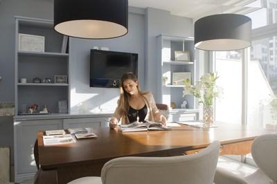 Fanny CEO - Domingos de Arquitetura