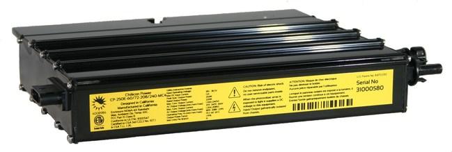 Chilicon Power CP-250E 290VAC microinverter