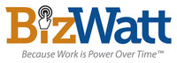 BizWatt LLC, because work is power over time...
