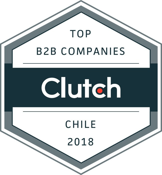 Top B2B Companies in Chile in 2018
