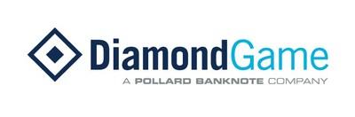 Diamond Game Enterprises Inc. (CNW Group/Pollard Banknote Limited)