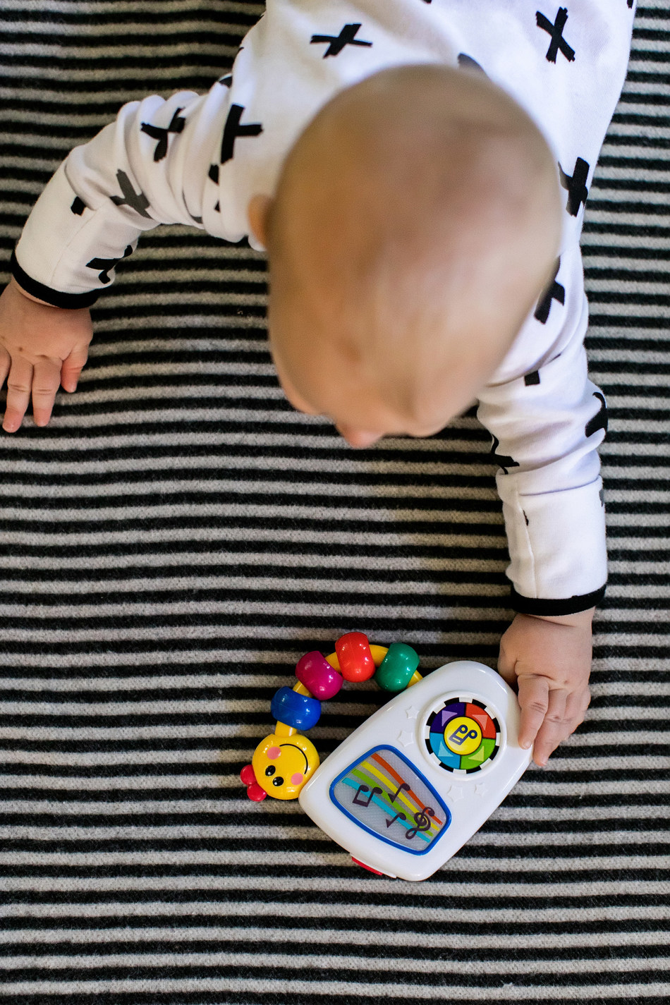 Photo of Baby Einstein's Take Along Tunes