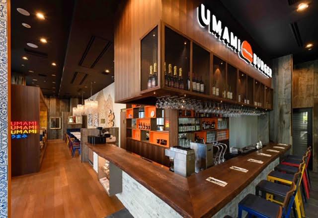 Umami Minatomirai opens in Tokyo's Kanagawa prefecture on Saturday, September 22nd