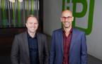 Desmond Bateman, Global Head of Client Development, iProspect (l), and Dan Hagen, Global Chief Strategy Officer, iProspect (r).