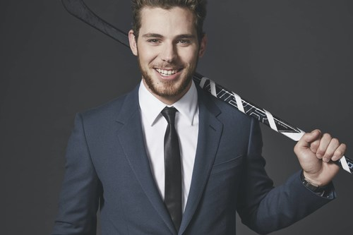 NHL All-Star @tseguinofficial has officially retained SBX Group as his exclusive sales and marketing agency.