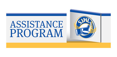 SJHL Assistance Program (Groupe CNW/Co-operators)
