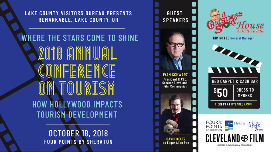 Lake County, OH 2018 Annual Conference on Tourism