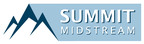 Summit Midstream Partners, LP Announces $500 Million Public Offering of Senior Notes