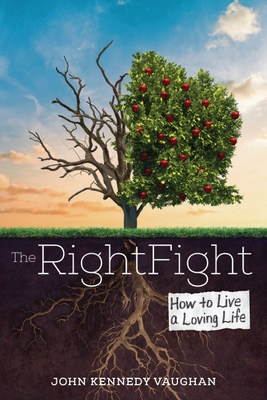 New Book Reveals 'The Right Fight' Changes Everything