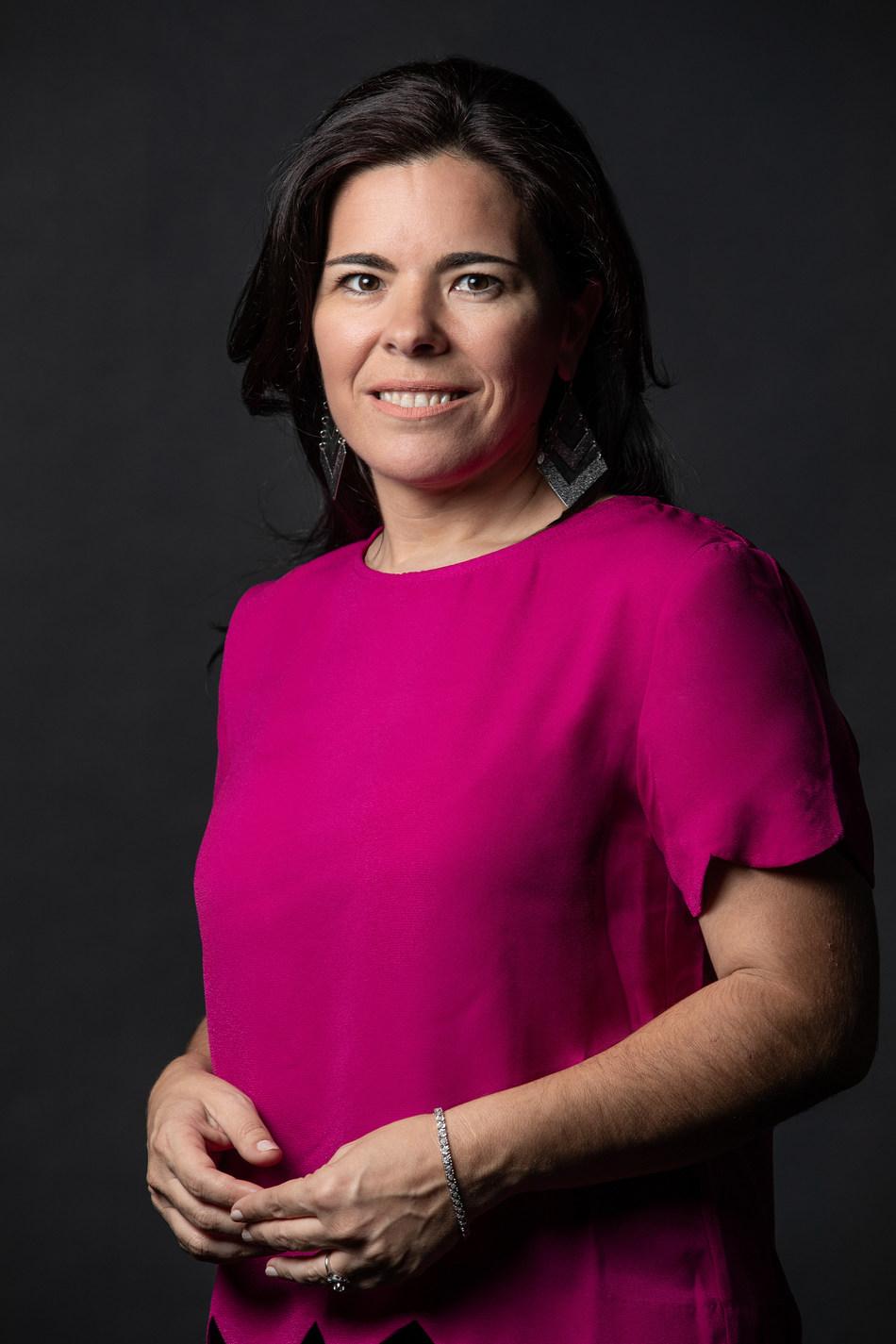 Silvina Cendra, Head of Strategy & Planning, GALLEGOS United