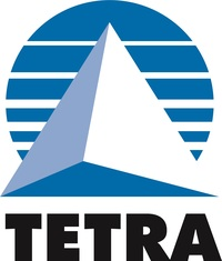 TETRA Technologies, Inc. logo. (PRNewsFoto/TETRA Technologies, Inc.)