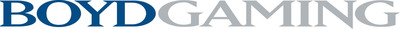 Boyd Gaming logo.
