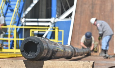 Scientific Drilling International Introduces HALO Rotary Steerable System