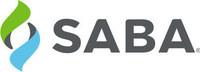 Logo: Saba (CNW Group/Saba Software Canada Inc.)