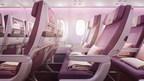 Juneyao Airlines announces theme for branding of its Boeing 787 Dreamliner fleet