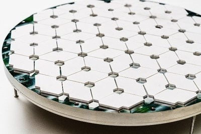 Thermo-electric Module Cooling Plate (PRNewsfoto/Ferrotec Holdings Corp)