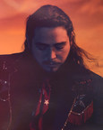 American Superstar Post Malone to Headline Thursday Night Yasalam After-Race Concert at 2018 Abu Dhabi Grand Prix