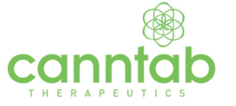Canntab Therapeutics Limited (CNW Group/FSD Pharma Inc.)