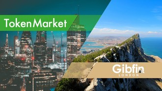 TokenMarket CEO set to appear at the Gibraltar International FinTech Forum in London