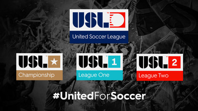 USL Unveils New Structure: Championship, League One & League Two to debut in 2019 #UnitedforSoccer