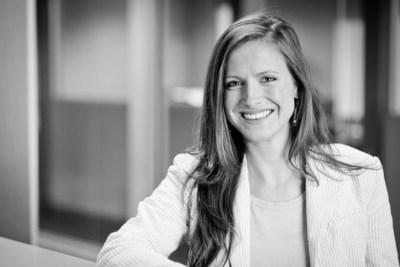 Julie Arsenault, SVP, Strategy & Marketing