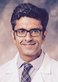 Dr. Ankur Kalra, Clinical Assistant Professor of Medicine (Cardiology) at Case Western Reserve University School of Medicine in Cleveland, OH, USA.