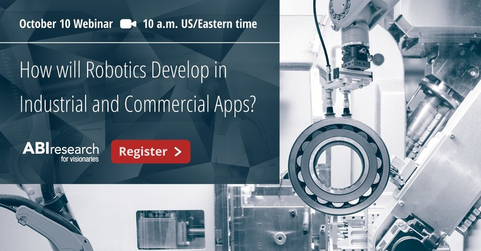 How will Robotics Develop in Industrial and Commercial Apps?