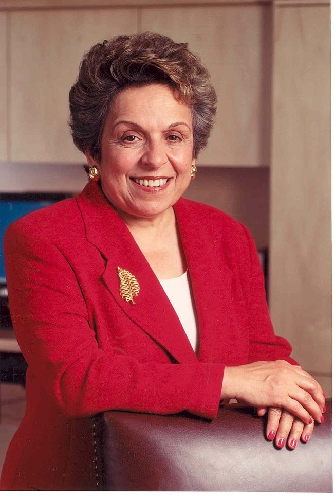 The nation's largest federal employee union, the American Federation of Government Employees, has endorsed Donna Shalala for election this November to the U.S. House representing Florida's 27th Congressional District.