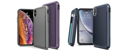 X-Doria Presents Defense Ultra For iPhone XS, iPhone XS Max, and iPhone XR