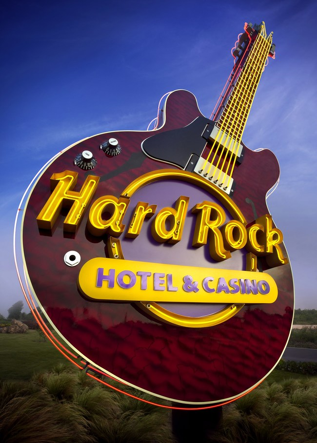 """Scientific Games Corporation will bring the legendary Hard Rock (R) brand to lottery instant """"scratch Games"""""""