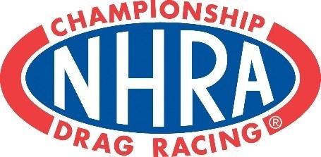 Logo: NHRA (CNW Group/Lixar IT)