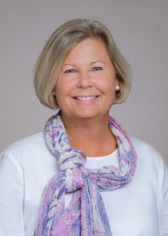 Pamela A. Varnier, Senior Vice President, Corporate Secretary