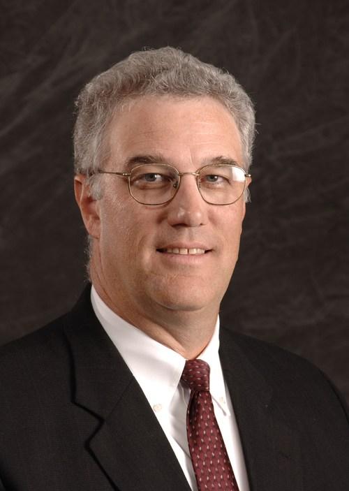Ken Ehinger, Vice President of Strategic Initiatives