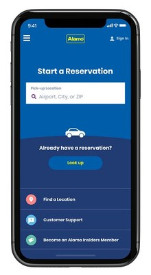 World's Largest Car Rental Provider Introducing Next Generation in