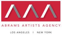 Abrams Artists Agency (PRNewsfoto/Abrams Artists Agency)