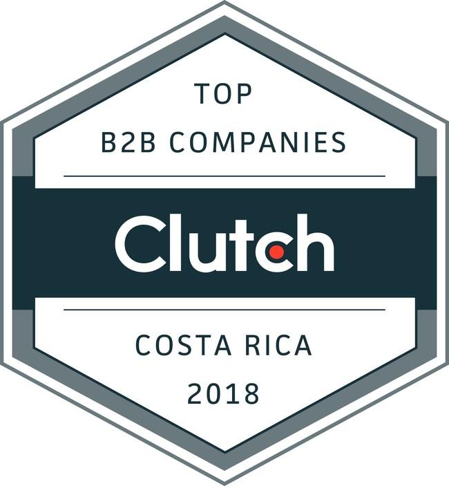 Top B2B companies in Costa Rica in 2018