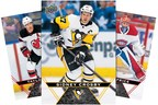 TIM HORTONS® NHL® Trading Cards are Back in Restaurants across Canada (CNW Group/Tim Hortons)