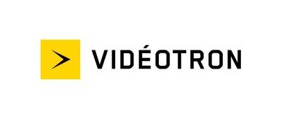 Logo: Videotron (CNW Group/Videotron)