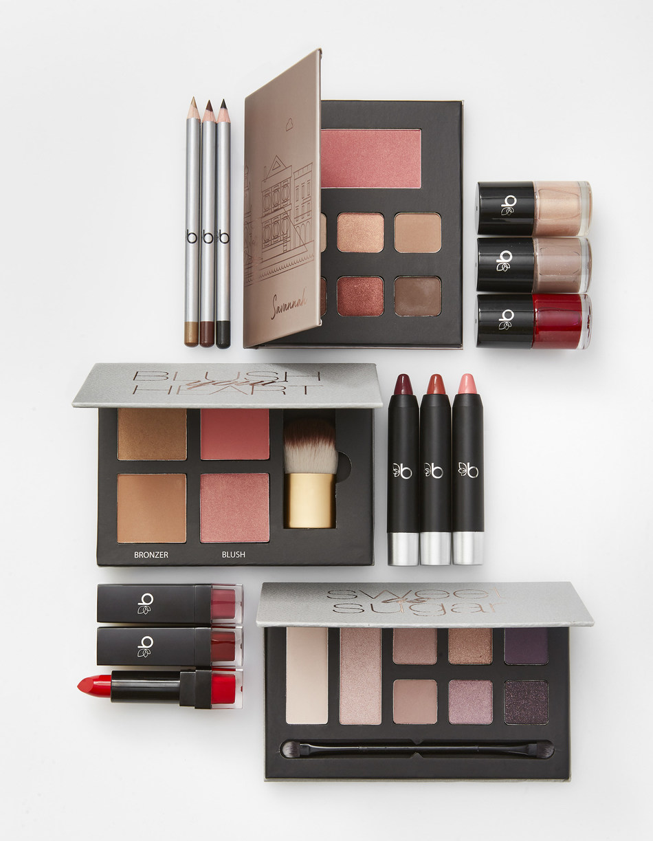 Now available online and in-store, Belk Beauty is inspired by the brand's southern roots and their customers' colorful outlook. From light, fresh colors to unique palette names, the line is filled with southern flair.