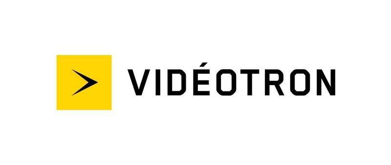 Logo : Videotron (Groupe CNW/Vidéotron)