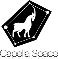 Capella Logo (PRNewsfoto/Capella Space)